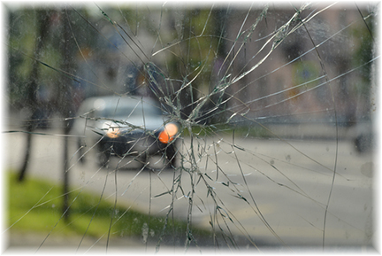 windshield repair in Warren Co Pa and Chautauqua Co. NY